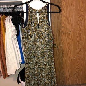 Michael Kors spring dress